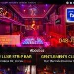 Strip Club Flirt